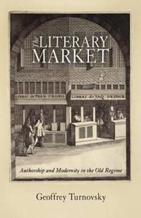 The Literary Market