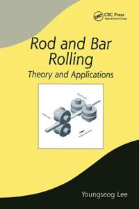 Rod And Bar Rolling