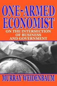 One-Armed Economist