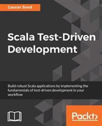 Scala Test-Driven Development