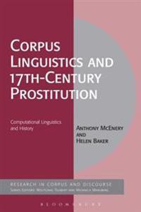 Corpus Linguistics and 17th-Century Prostitution