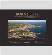 Bornholm from above