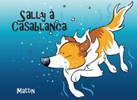 Sally à Casablanca, franska