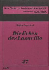 Die Erben Des Lazarillo: Identitaetsfrage Und Schlussloesung Im Pikarischen Roman
