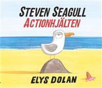 Steven Seagull actionhjälten