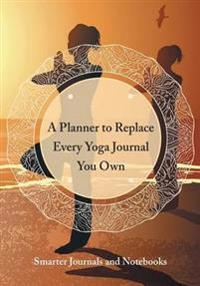 A Planner to Replace Every Yoga Journal You Own