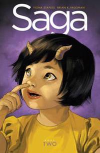 Saga, Book Two