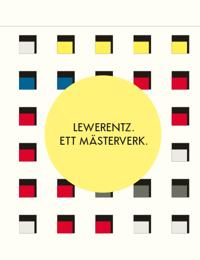 Sigurd Lewerentz konstverk - Ett mästerverk