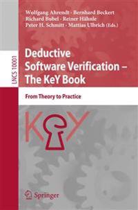 Deductive Software Verification