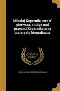 POL-MIKO AJ KOPERNIK CZE S C P