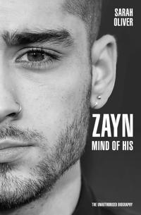 Zayn - mind of his