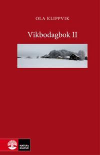 Vikbodagbok II