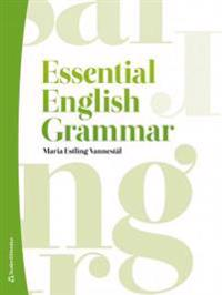 Essential English Grammar