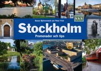 Stockholm 10 Promenader och tips