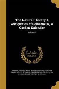 NATURAL HIST & ANTIQUITIES OF