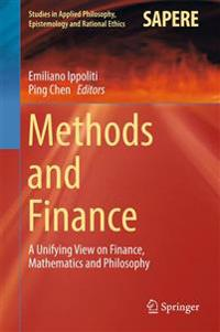 Methods and Finance