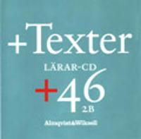 +46:2B Lärarcd Texter
