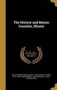 HIST & MASON COUNTIES ILLINOIS