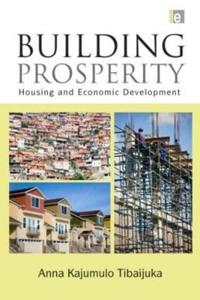 Builiding Prosperity