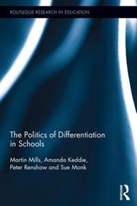 Politics of Differentiation in Schools