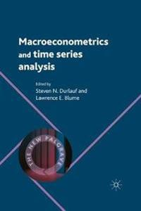 Macroeconometrics and Time Series Analysis