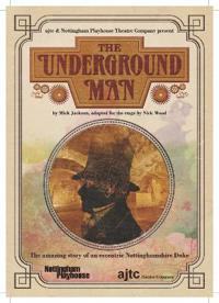 The Underground Man