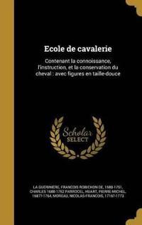 FRE-ECOLE DE CAVALERIE