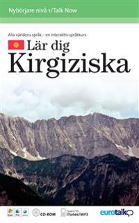 Talk now! Kirgiziska