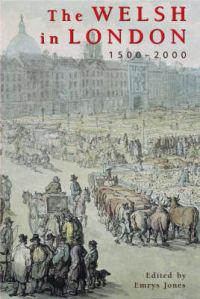 The Welsh in London 1500-2000