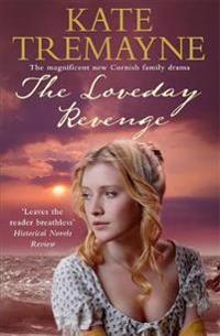 The Loveday Revenge (Loveday series, Book 8)