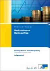 Bankkaufmann/Bankkauffrau
