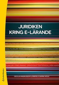 Juridiken kring e-lärande