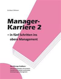 Manager-Karriere 2