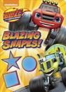 Blazing Shapes! (Blaze and the Monster Machines)