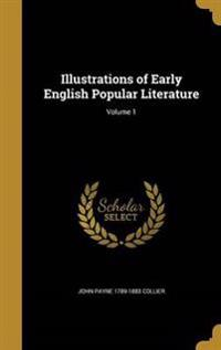 ILLUS OF EARLY ENGLISH POPULAR