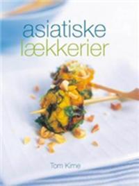 Asiatiske lækkerier