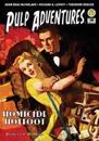 Pulp Adventures #23: Homicide Hotfoot