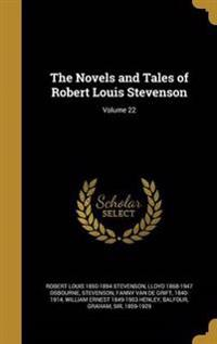 NOVELS & TALES OF ROBERT LOUIS