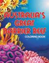 Australia's Great Barrier Reef Coloring Book