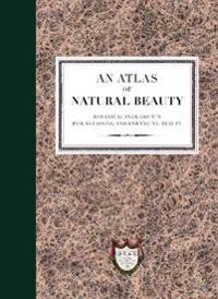 Atlas of natural beauty: botanical ingredients for retaining and enhancing