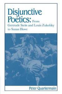 Disjunctive Poetics: