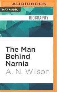 The Man Behind Narnia