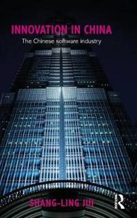 Innovation in China: The Chinese Software Industry
