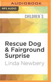 Rescue Dog & Fairground Surprise