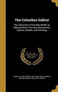 COLUMBUS GALLERY