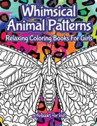 Whimsical Animal Patterns