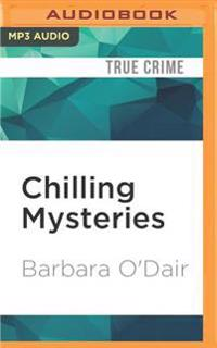 Chilling Mysteries: 8 Stories of Crime & Intrigue