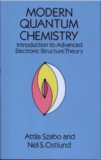 Modern Quantum Chemistry