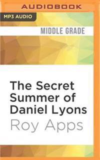 The Secret Summer of Daniel Lyons