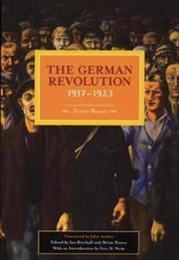 German Revolution, 1917-1923
